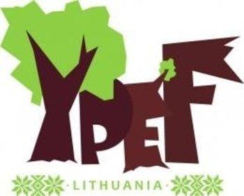 """Jaunųjų miško bičiulių konkursas """"Jaunimas Europos miškuose"""""""