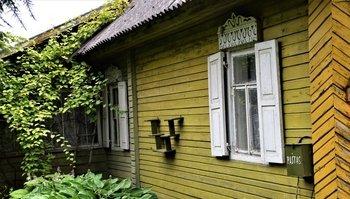 Europos kultūros paveldo dienos Aukštaitijos nacionaliniame parke
