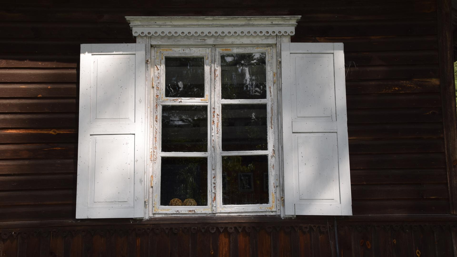 Образовательная программа «Какое окно, такое изображение»