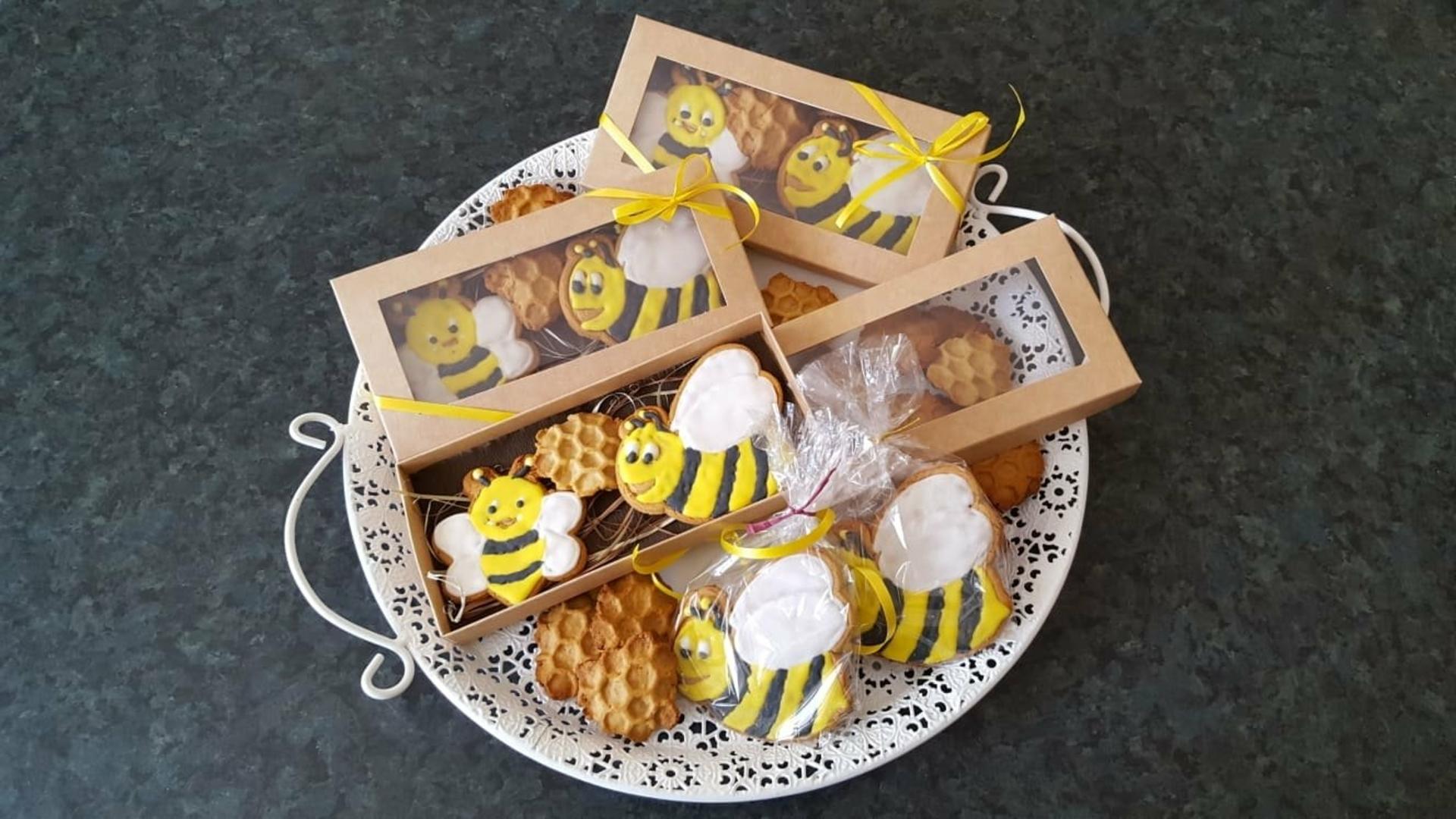 """Образовательная программа """"На дворе пчел медом пахнет """""""