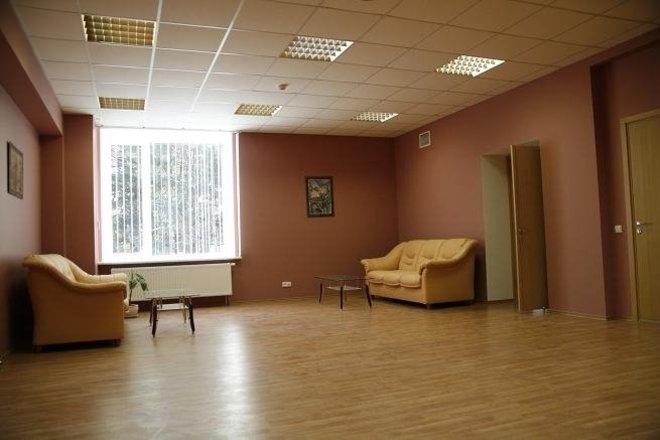 Ignalinos sporto ir pramogų centras