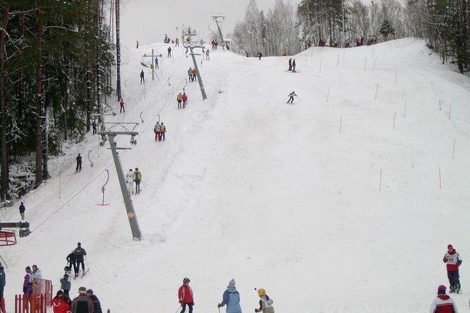 Lietuvos žiemos sporto centras
