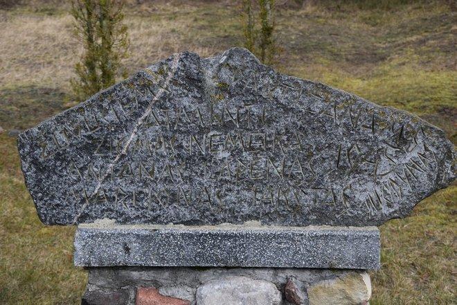 Tūkstantmečio paminklas