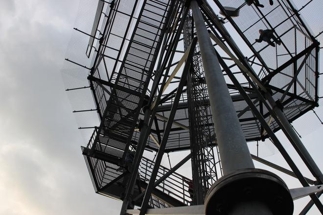 Šiliniškių apžvalgos bokštas