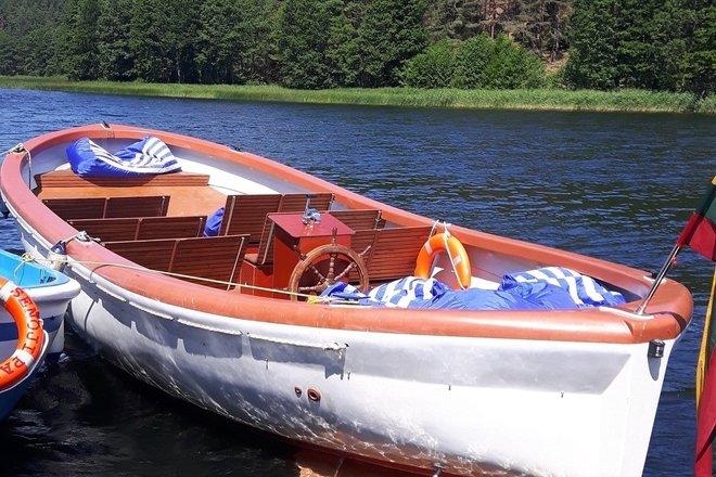 Šakarvos valtinė