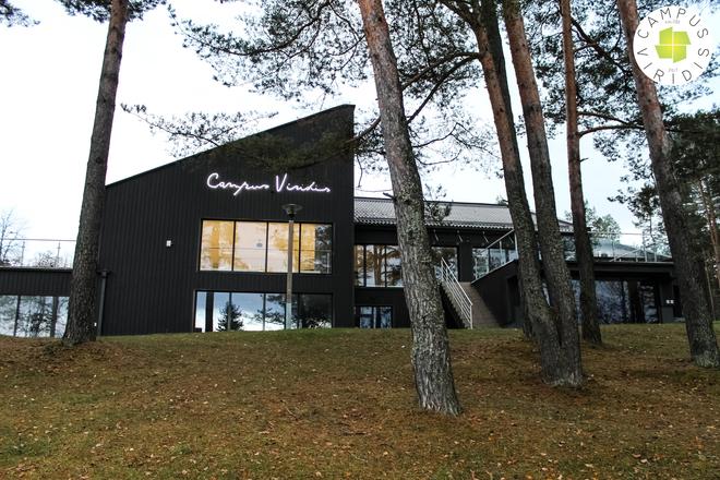 Campus Viridis