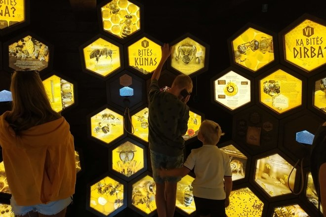 Ancient Beekeeping Museum
